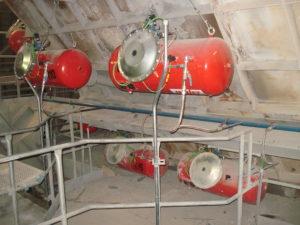Pulsatory pneumatyczne