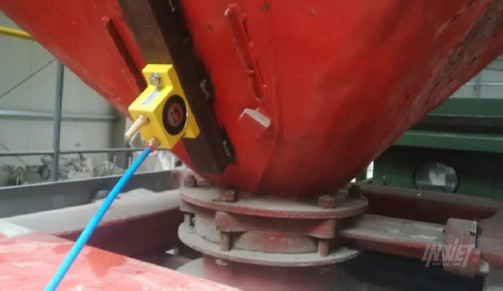 Wibrator golden turbine GT findeva