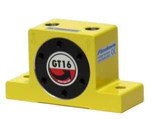 Wibrator pneumatyczny turbinowy typu GT Golden Turbine