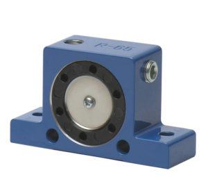 Wibrator pneumatyczny rolkowy typu R